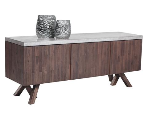 Sunpan Modern Home - Warwick Sideboard - 100490