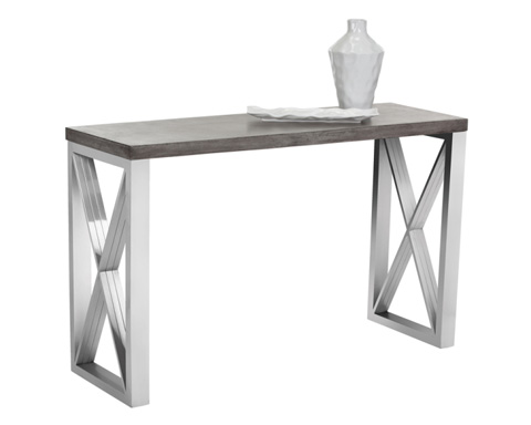 Sunpan Modern Home - Catalan Console Table - 100491