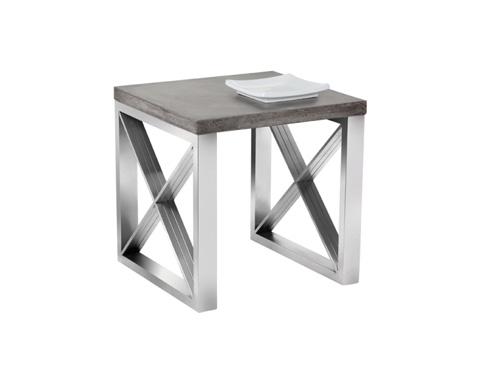 Sunpan Modern Home - Catalan End Table - 100492