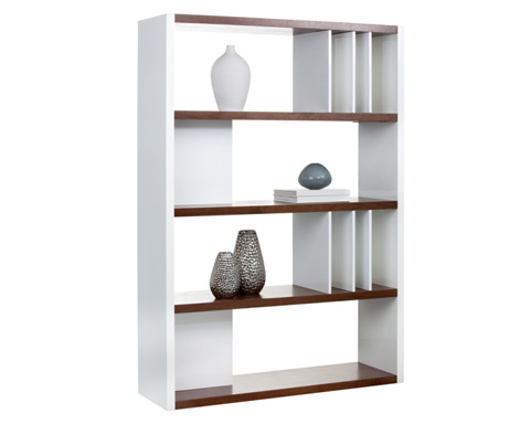 Sunpan Modern Home - Lauderdale Bookcase - 100584