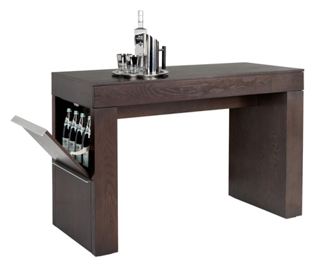 Sunpan Modern Home - Bradley Bar Table - 100634
