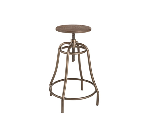 Sunpan Modern Home - Collette Barstool - 100762