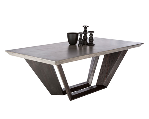 Sunpan Modern Home - Langley Dining Table - 100774