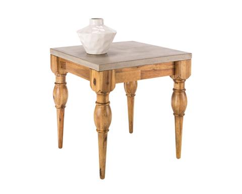 Sunpan Modern Home - Louis End Table - 100782