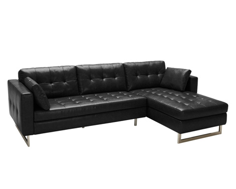 Image of Wilson Sofa with Chaise