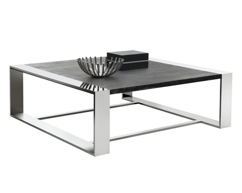 Sunpan Modern Home - Dalton Coffee Table - 10274