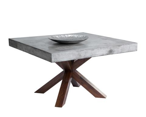 Sunpan Modern Home - Warwick Dining Table - 27901