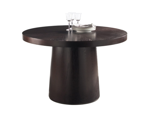 Sunpan Modern Home - Cameo Round Dining Table - 33211