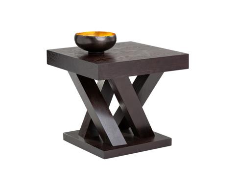 Sunpan Modern Home - Madero End Table - 39876