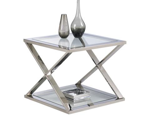 Sunpan Modern Home - Gotham End Table - 43572