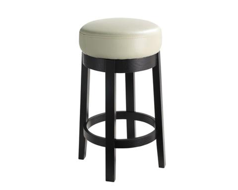 Sunpan Modern Home - Cedric Swivel Counter Stool - 44923