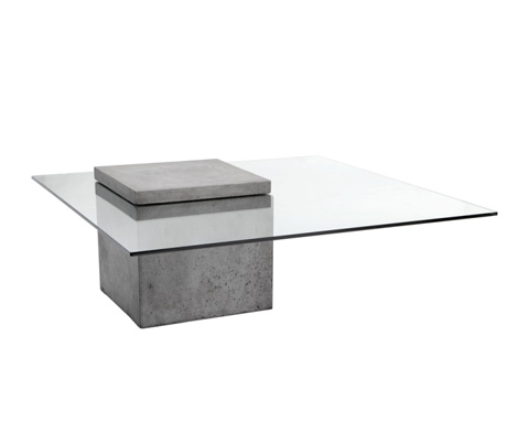 Sunpan Modern Home - Grange Coffee Table - 47901