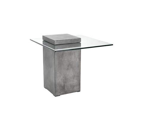 Sunpan Modern Home - Grange End Table - 47902