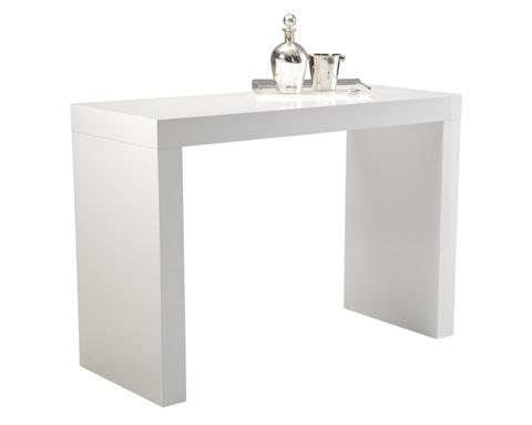Sunpan Modern Home - Faro C-Shape Bar Table - 50257