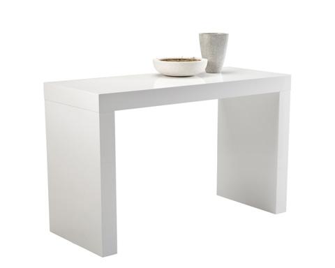 Sunpan Modern Home - Faro C-Shape Counter Table - 50258