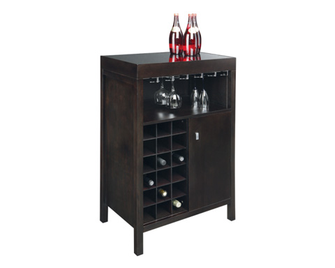 Image of Philmore Wine Bar Cabinet