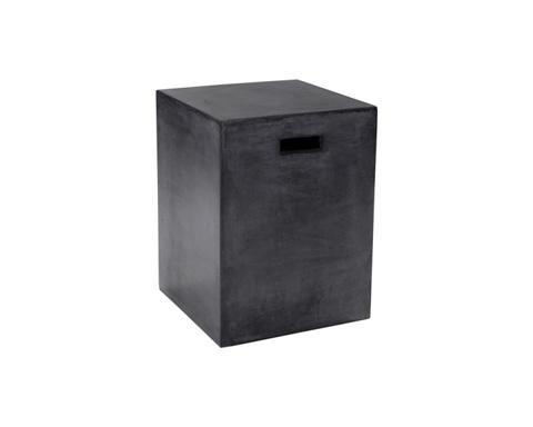 Sunpan Modern Home - Castor End Table - 68012