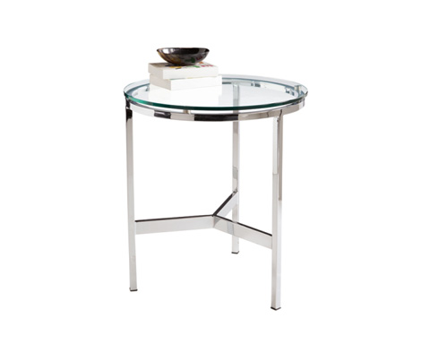 Sunpan Modern Home - Flato End Table - 69891