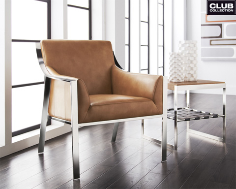 Sunpan Modern Home - Hyde Chair - 74809