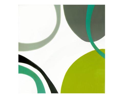 Sunpan Modern Home - Gentle Curves Art - A0092