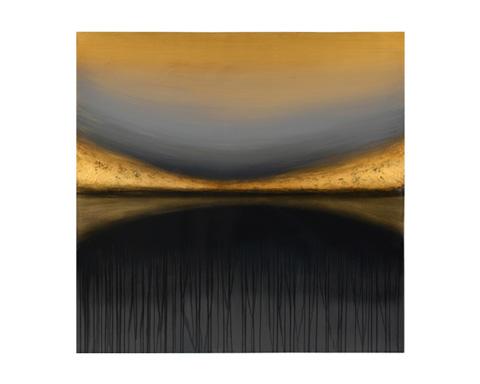 Sunpan Modern Home - In The Distance Art - A0136