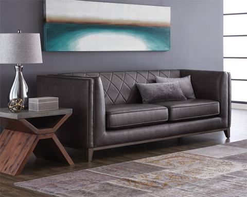 Sunpan Modern Home - Salvatore Sofa - 100391