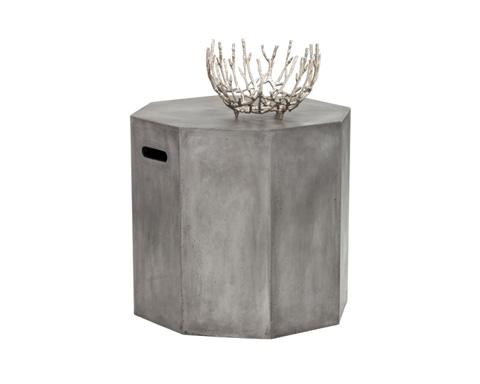 Sunpan Modern Home - Ollo End Table - 100789