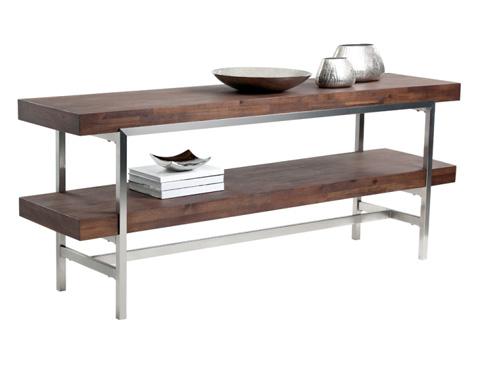 Sunpan Modern Home - Catalan Console Table - 67903