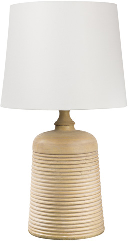 Surya - Carter Lamp - CTLP-001