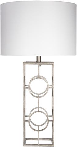 Surya - Isaac Lamp - IALP-001