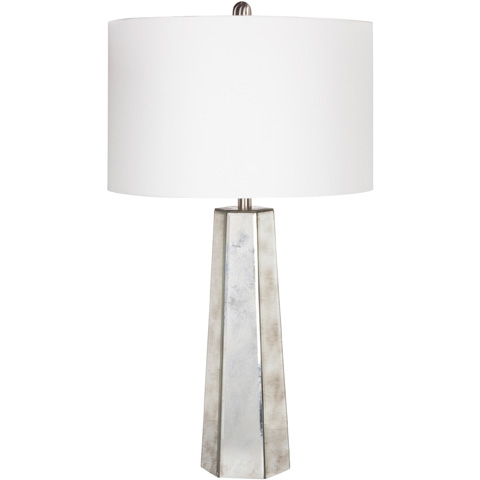 Surya - Perry Lamp - PRLP-001