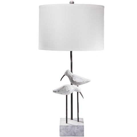 Image of Seagull Lamp