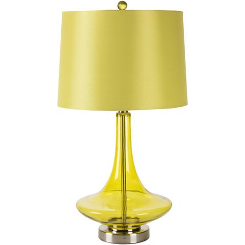 Surya - Zoey Table Lamp - ZOLP-002