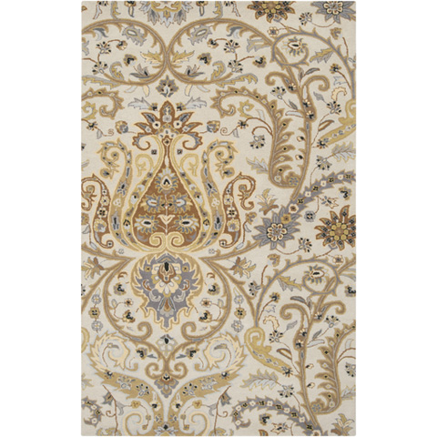 Surya - Ancient Treasures 5x8 Rug - A165-58