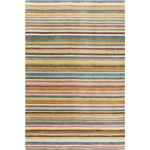 Image of Indus Valley 5x8 Rug