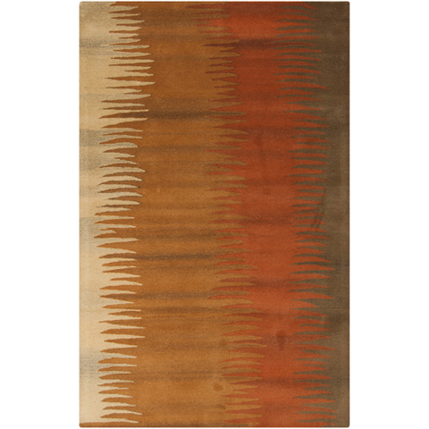 Surya - Mosaic 5x8 Rug - MOS1004-58