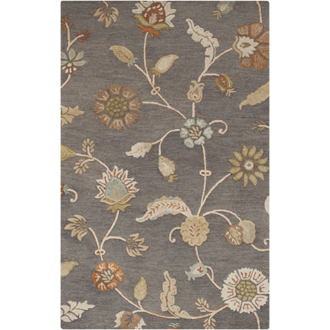 Surya - Sprout 5x8 Rug - SRT2010-58