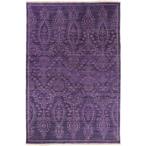 Surya - Antique Hand Knotted Rug - ATQ1013-23
