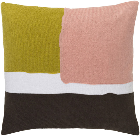 Surya - Harvey Pillow - HV001-1818P
