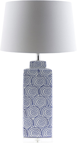 Surya - Dunaway Table Lamp - DWY550-TBL