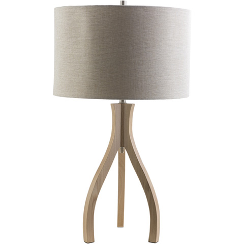 Surya - Duxbury Table Lamp - DXB773-TBL