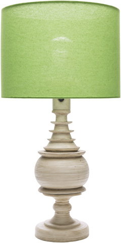 Surya - Acacia Table Lamp - ACC564-TBL