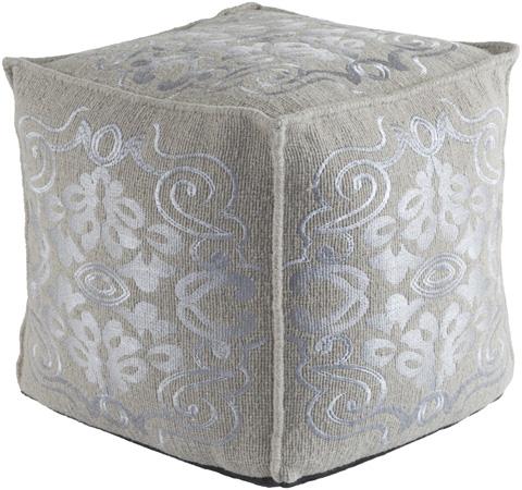 Surya - Adeline Throw Pillow - ADPF1000-181818