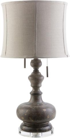 Surya - Alfano Table Lamp - AFO228-TBL