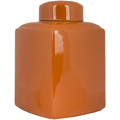 Surya - Aegean Jar with Lid - AHJ902-M