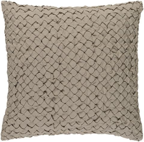 Surya - Ashlar Throw Pillow - ALR003-1818P