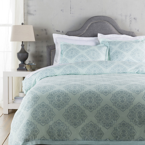 Surya - Anniston Full/Queen Duvet Cover - ANN7000-FQ