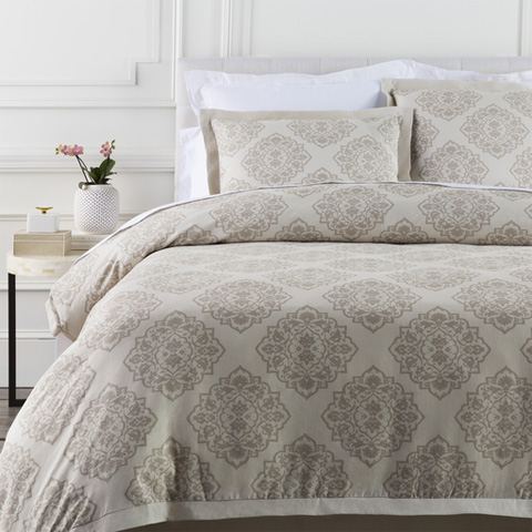 Surya - Anniston Full/Queen Duvet Cover - ANN7004-FQ