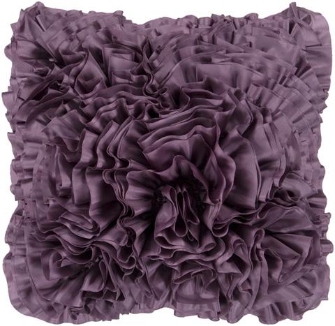 Surya - Prom Throw Pillow - BB035-1818D