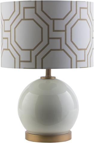 Surya - Bowen Table Lamp - BWN891-TBL